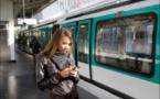 RATP : La couv
