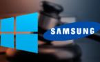 Android : Microsoft et Samsung règlent leur différent à l'amiable