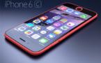 Apple prévoirait un iPhone 6C de 4 pouces pour cette année