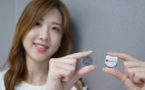 LG présente sa batterie hexagonale optimisée pour smartwatch