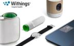 Nokia rachète le fabricant français de smartwatch Withings pour 191 millions $