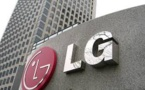 LG a généré 440 millions $ au T1 2016, mais continue à lutter dans le mobile