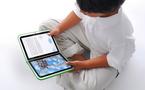 OLPC XO 2 : Double écran tactile !