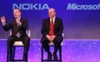 Microsoft a perdu au moins 8 milliards $ dans sa tentative de relance de Nokia