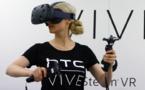 52 millions de casques de réalité virtuelle en 2020 aux US ?