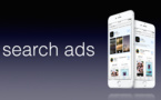 Abonnements et Search Ads pour le nouvel App Store d'Apple