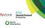 Etude Harris / HPE / Azetone : les mobinautes veulent des interfaces personnalisées
