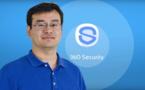 """Xu Xin : """"360 Security génère plus de 300 000 dollars par jour"""""""
