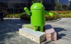 """La prochaine version de l'OS mobile de Google s'appelle """"Android Nougat"""""""