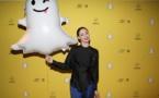 Snapchat étend son emprise sur le Web et attire désormais les plus de 35 ans
