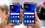Samsung enregistre son plus gros bénéfice trimestriel en deux ans, grâce au Galaxy S7