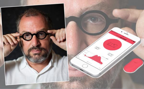 """Rafi Haladjian , Sen.se : """"L'internet des objets ne s'est pas encore démocratisé"""""""