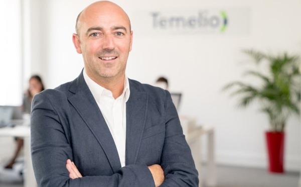 Nicolas BLANDEL, Temelio : «En matière de données, l'union fait la force»