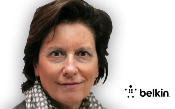 """Nicoletta Laffi, Belkin : """"les consommateurs n'hésitent pas à investir 10% du prix de leur terminal dans des accessoires"""""""