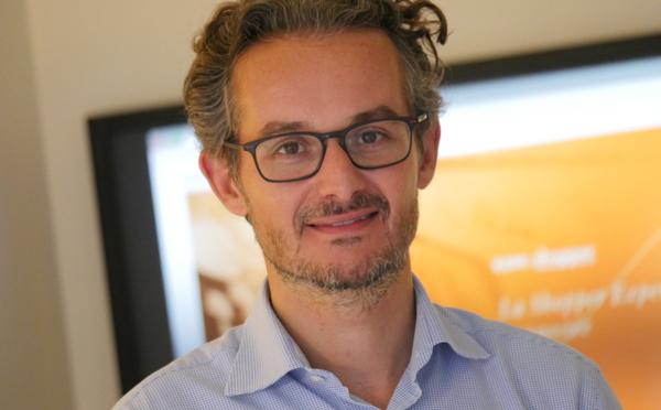 Patrick Chatanay : « Ezeeworld permet à ses clients de tenir tête aux GAFA »