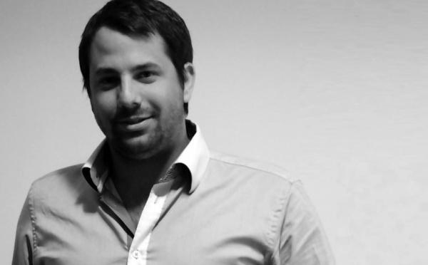 """Francescu Santoni, Eastpad : """"l'expérience utilisateur d'une application est plus intéressante que celle d'un site web"""""""