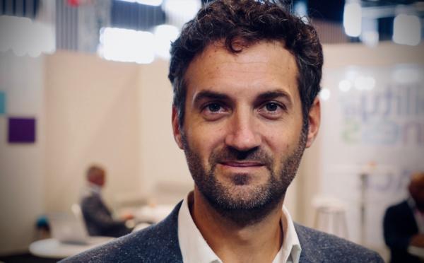 """Matthias Berahya-Lazarus : """"La mission de Bonial est de connecter les consommateurs avec les magasins autour d'eux"""""""