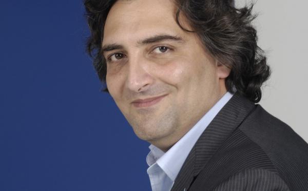 """Olivier MAZERON, GroupM : """"ce n'est pas l'installation d'une application qui compte mais la fréquence et la valeur d'usage"""""""