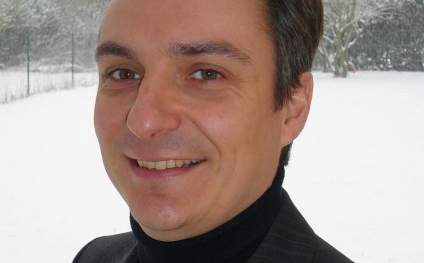 """Hervé Brunet : """"StickyAdsTV a déjà réalisé ses premières campagnes 4 écrans"""""""