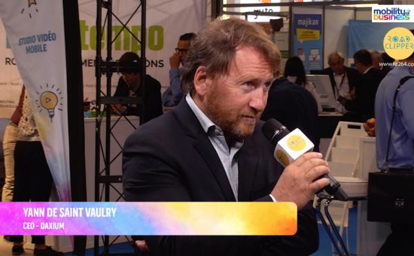 """Yann de Saint Vaulry : """"Daxium digitalise les process d'entreprise pour les équipes nomades"""""""