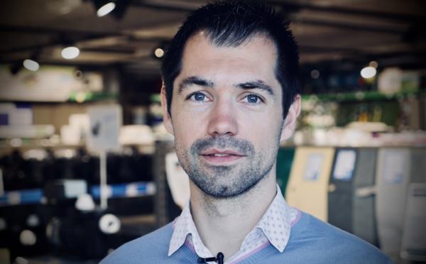 Julien CALAMOTE, IRRIjardin : « Nous allons proposer des solutions drive to-store à l'ensemble de nos franchisés »