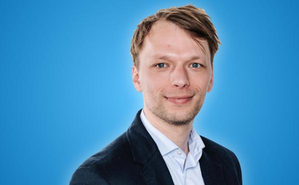 Alberic Tournier, CM.com : « Toutes les entreprises devraient adopter la signature électronique  »