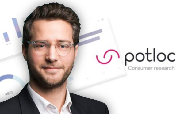 Rodolphe Barrere : « Potloc utilise la puissance des réseaux sociaux pour aller chercher des répondants aux sondages »