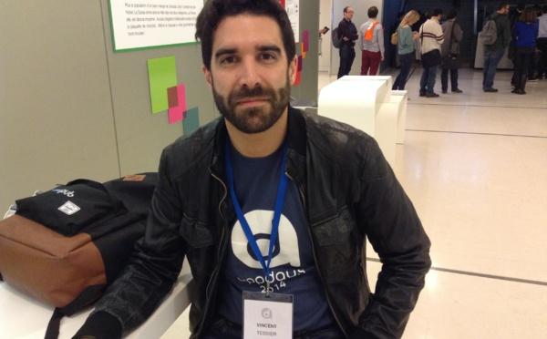 AppDays -  Vincent Tessier: La Place Média et le RTB mobile