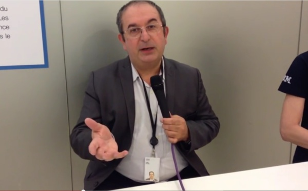 APPDAYS -  IBM, une entreprise Mobile First
