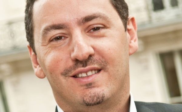 Jérôme Stioui, Accengage « Nous sommes Push First »